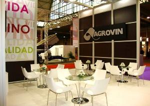 AGROVIN EN ENOMAQ 2011