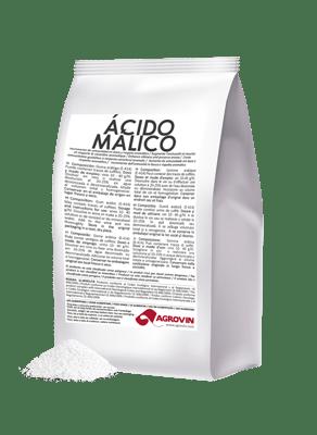 Imagen packaging Ácido Málico: Acidificantes y Desacidificantes