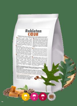Imagen packaging Robletan Coeur: Taninos