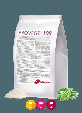 Imagen packaging Proveget 100: Clarificantes
