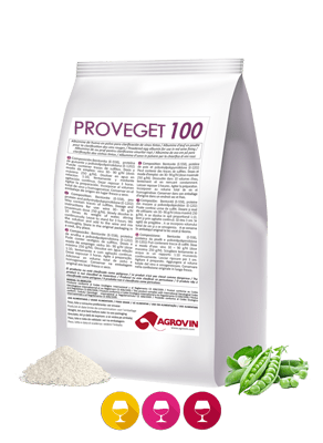 Imagen packaging Proveget 100: Clarificantes