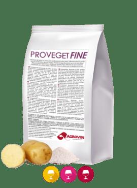 Imagen packaging Proveget Fine: Clarificantes