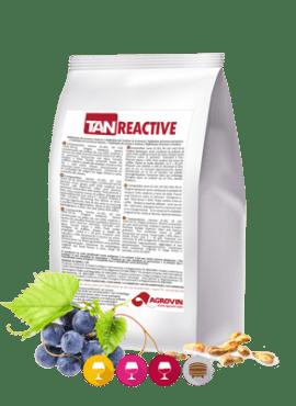 Imagen packaging Tan Reactive: Taninos