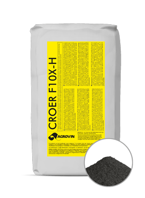 Imagen packaging CROER F10X-H: Carbones enológicos