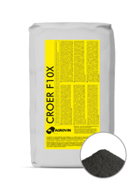 Imagen packaging CROER F10X: Carbones enológicos