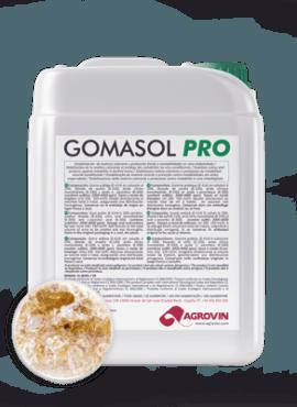 Imagen packaging Gomasol PRO: Estabilizantes