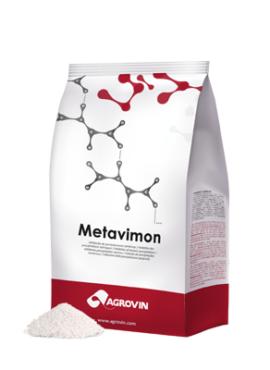 Imagen packaging Metavimon: estabilizantes