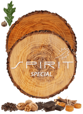 Imagen Spirit SPECIAL