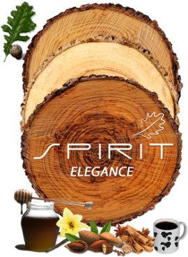 Imagen Spirit ELEGANCE
