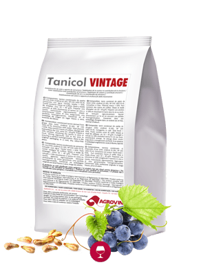 Imagen packaging Tanicl Vintage: Taninos