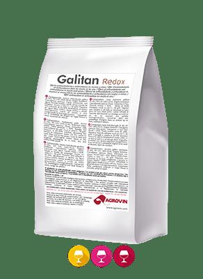 Imagen packaging Galitan Redox: Taninos
