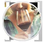 aromas en el vino