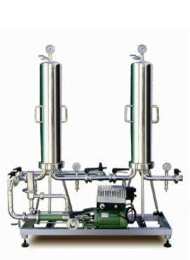Imagen Sistema de Microfiltración