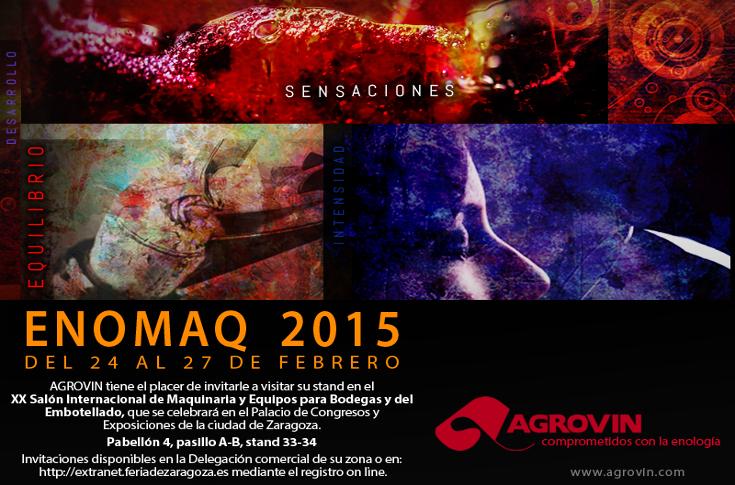 ENOMAQ-2015