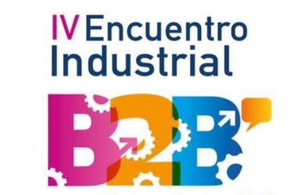 Imagen portada de noticias - Encuentro Industrial B2B