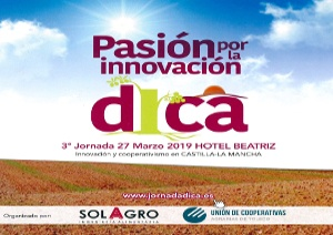 3rd DICA Conference