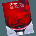 Portada Catálogo de AGROVIN Laboratorio