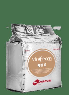 Imagen packaging Viniferm 911: Levaduras