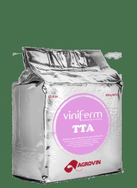 Imagen packaging Viniferm TTA: Levaduras