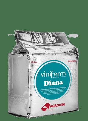 Imagen packaging Viniferm Diana: Levaduras