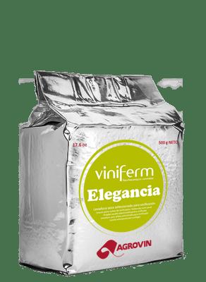 Imagen packaging Viniferm Elegancia: Levaduras