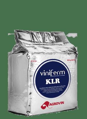 Imagen packaging Viniferm KLR: Levaduras