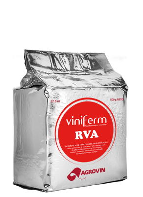 Imagen packaging Viniferm RVA: Levaduras