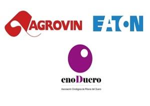 """CHARLA ENODUERO """"AGROVIN Y EATON"""""""