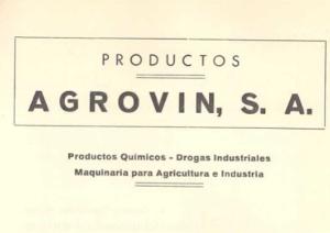 Publicidad 1967