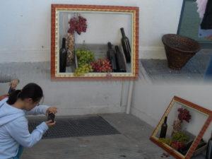 Fotografía de Clara Lillo Rebollo - Concurso de Fotografía Down