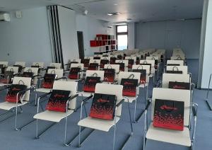 Seminario Tecnico in Bulgaria
