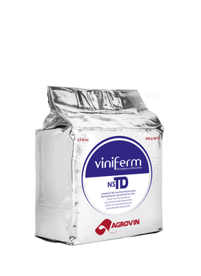 Paquete levadura Viniferm NSTD