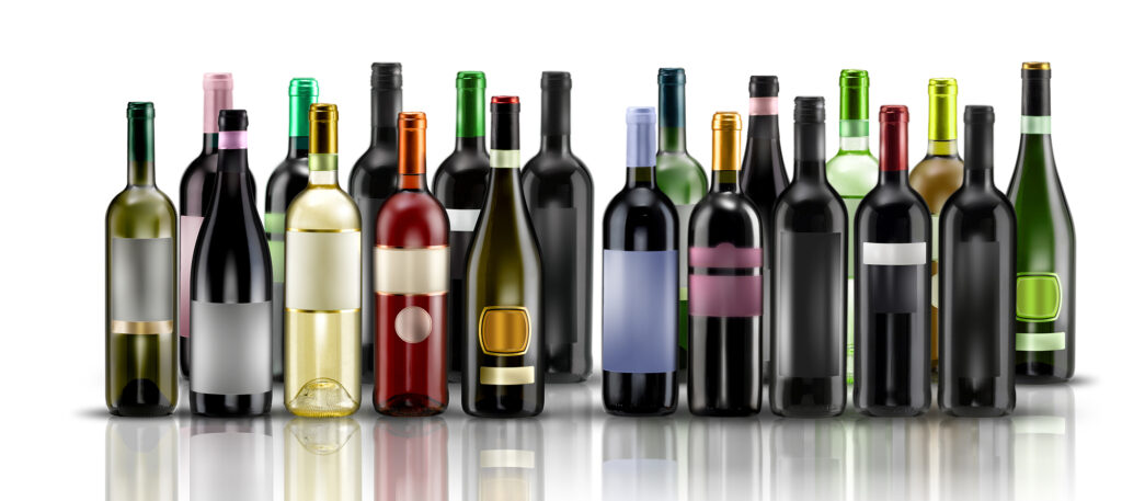 Wine industry Predictions for 2021