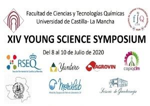 14 edición Simposio Ciencia Joven de la UCLM