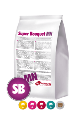 Incrementa el contenido de polisacáridos y manoproteínas