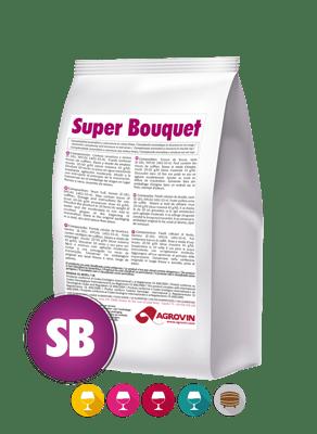 SuperBouquet incrementa contenido de polisacáridos de los vinos