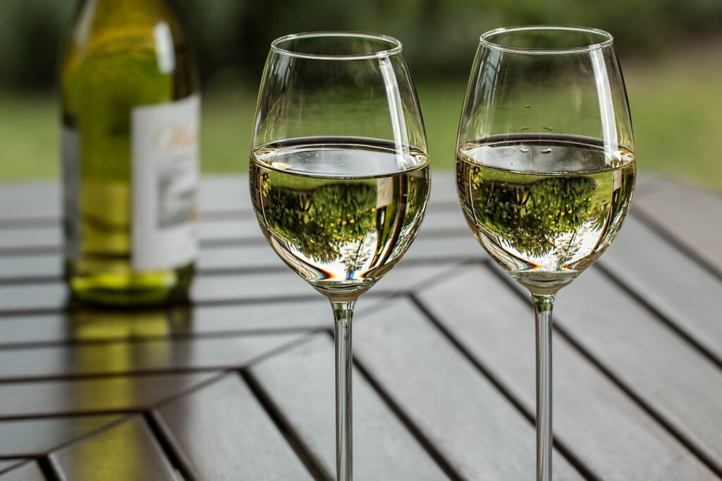 Como conservar corretamente o vinho branco
